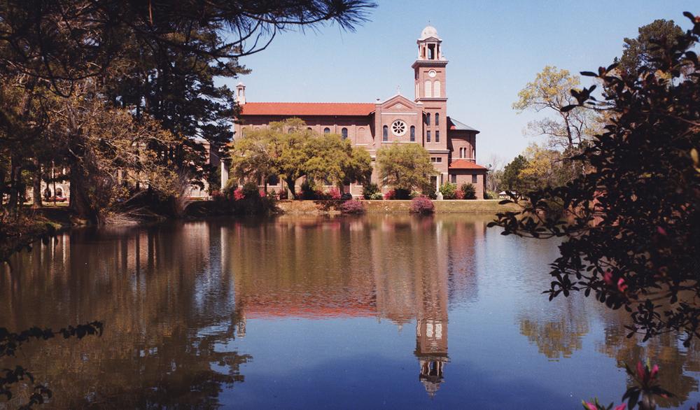 Saint Joseph Abbey