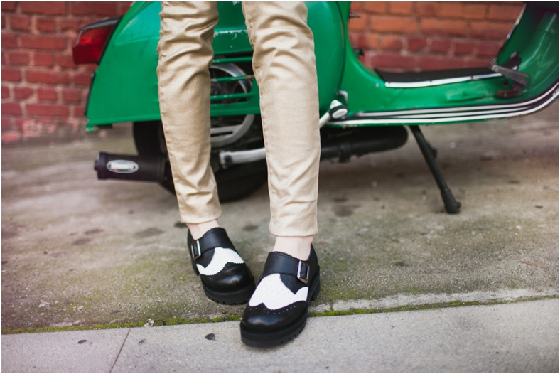 Maharaj Photography- BC Footwear