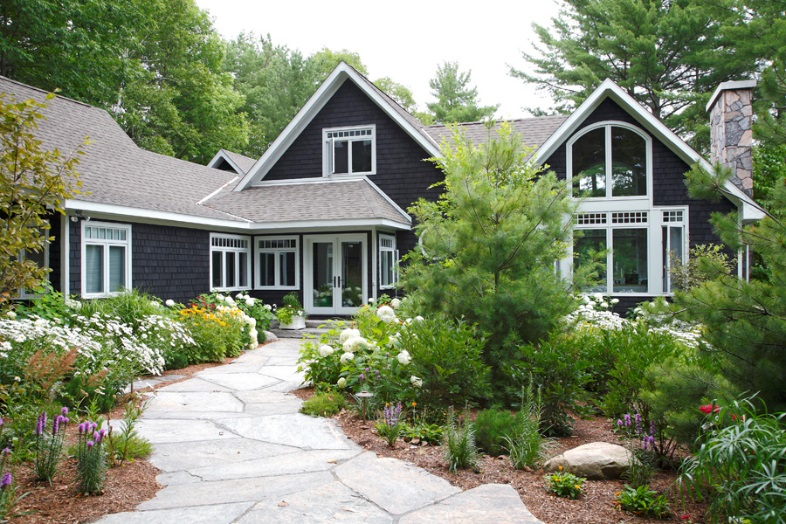 ROSSEAU RENOVATION