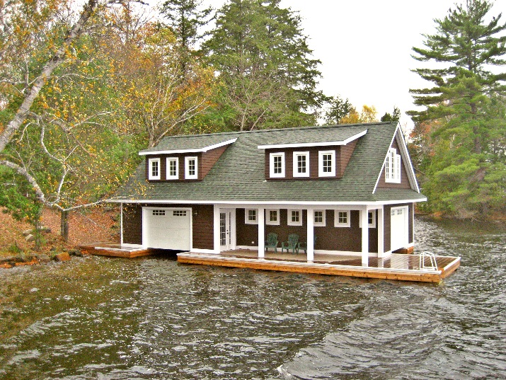 BALA BAY BOATHOUSE