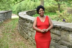 Olivia Sarnor  Founder of Olivia S. Washington Schools of Liberia