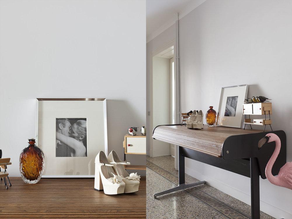 Projet special pour la designer Tiziana Capraro. Crédits photos @ Stories of Italy
