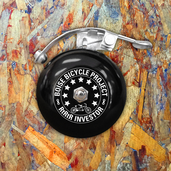 #RtRtR Investor Bicycle Bell
