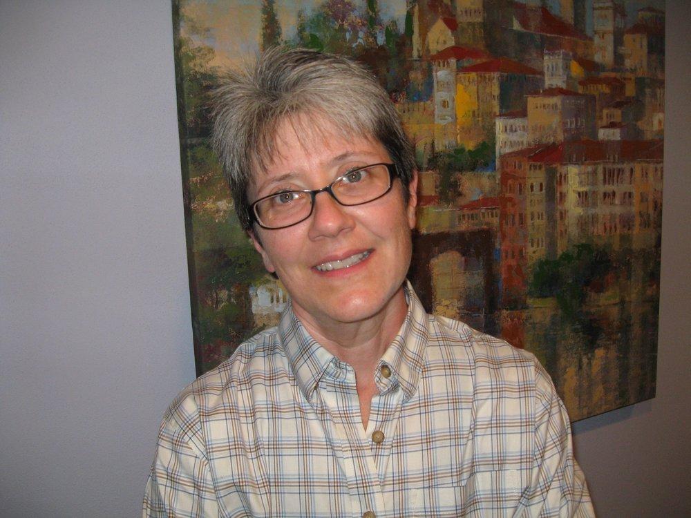 Anne Linkert