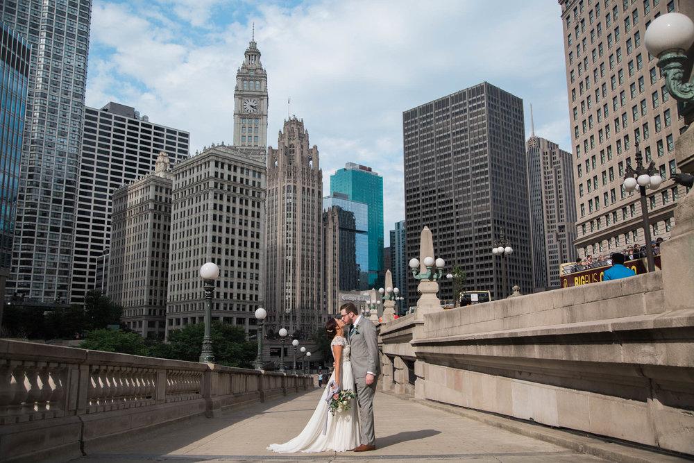 Chicago Wedding Inspiration