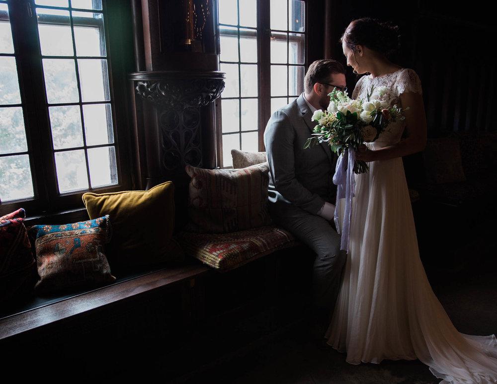 Matt & Lauren's Chicago Wedding