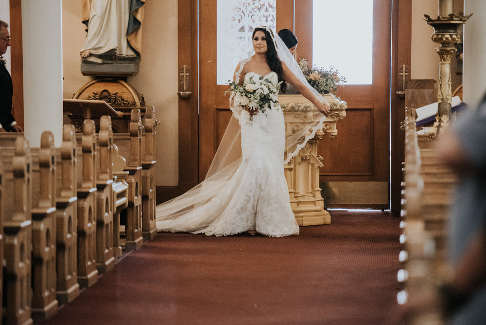 Down the Aisle - Bridal Style Inspo