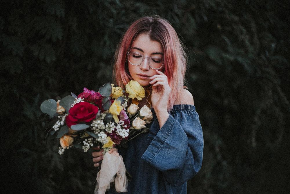 Kennedy Dawn Bouquet