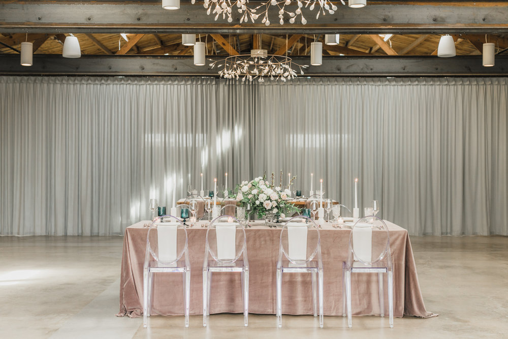 Cherry Blossom Inspired Wedding