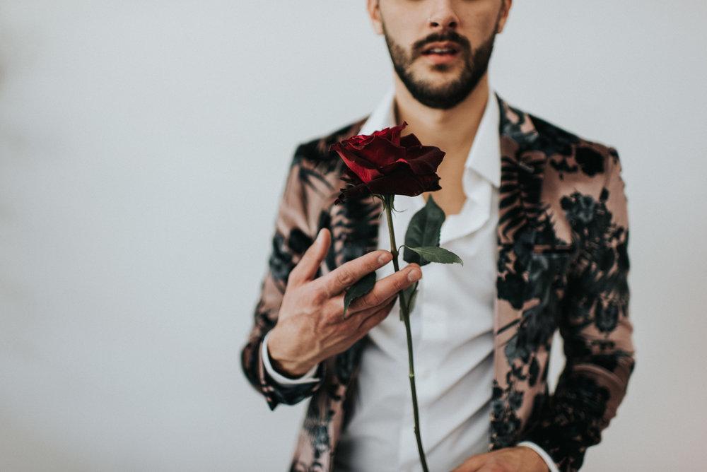 Millennial Inspired Wedding