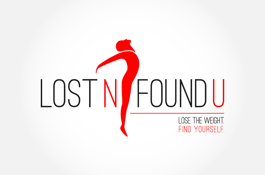 LostNFoundU. Lose the weight. Find yourself.