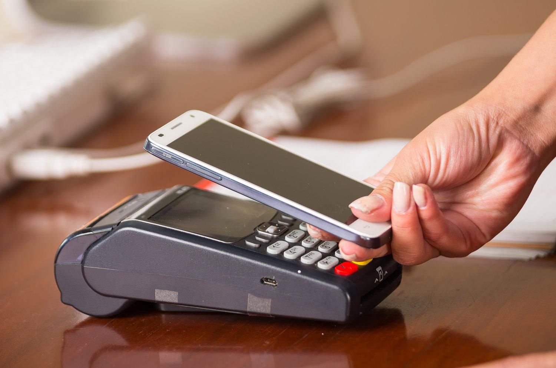 Proximity Payments Technology、世界中のトランザクションの未来-Netclearance Systems