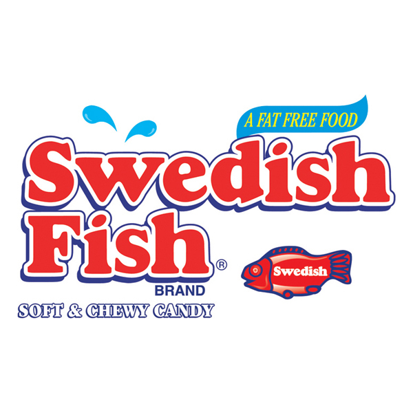 Swedish Fish are vegan!  Check out 9 other vegan candy options on plantbasedbride.com!