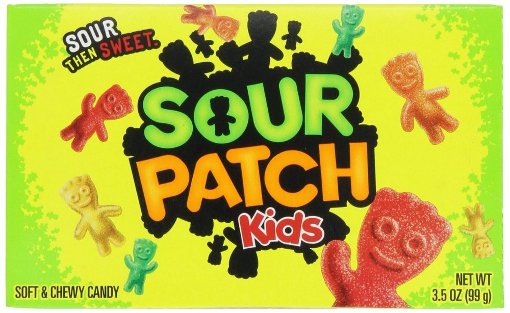 Soup Patch Kids are vegan!  Check out plantbasedbride.com for 9 more vegan halloween candy options!