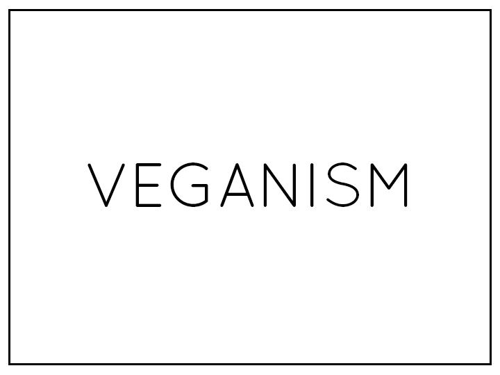 Veganism // Plant Based Bride