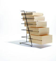 minimalist drawers