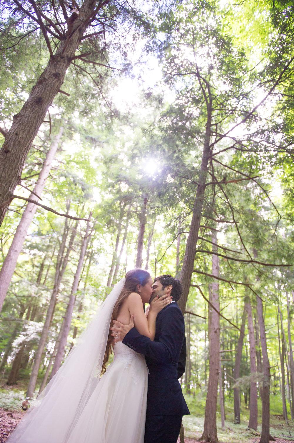 Wedding photography by Karmel Kreative // Plant Based Bride