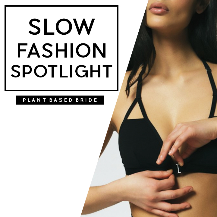 Spotlight on Slow Fashion Brands: My Sustainable Wishlist