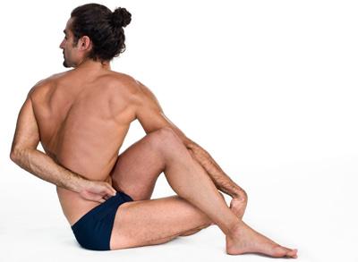 Spine-Twisting