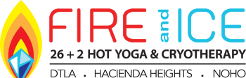 Fire Hot Yoga - Ice Cryotherapy
