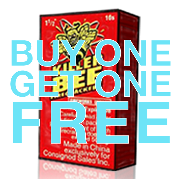 Buy One Get One Free Coupon