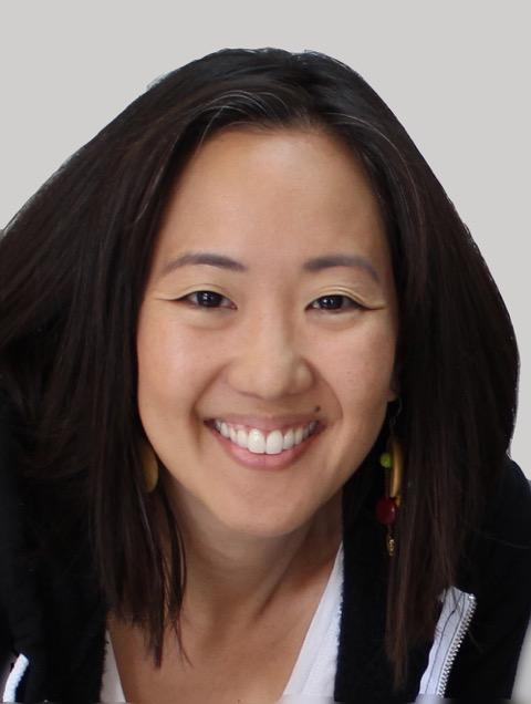 Lora Nakamura, founder  The Bonsai Babes & The Bonsai Babes Empowerment Center