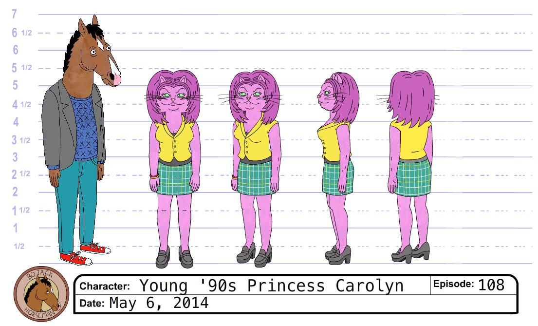 Image result for princess carolyn png