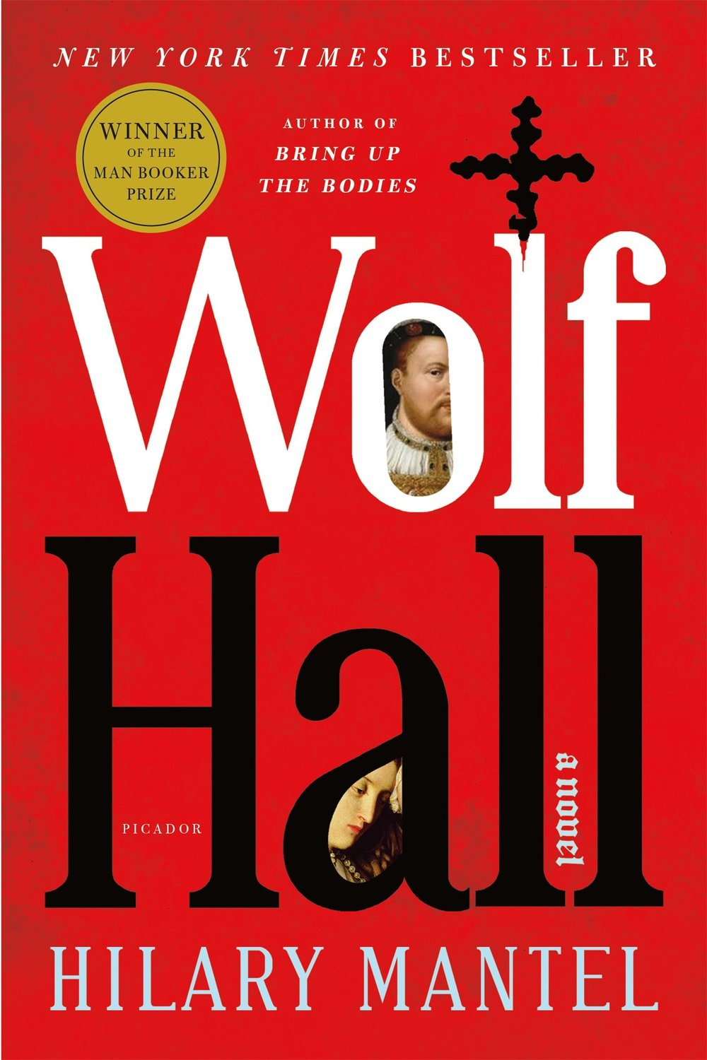 Wolf Hall by Hillary Mantel