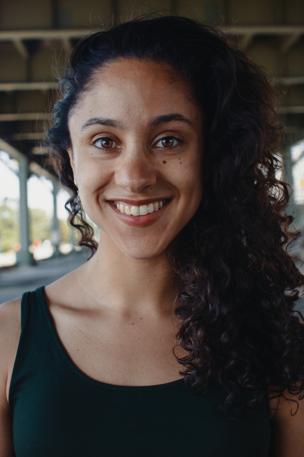 Born & raised in San Francisco,Ana Billingsley(performer) began dancing at age six. Ana danced with the Oberlin Dance Collective (ODC), City Ballet School, the San Francisco Academy of Ballet, & the Lowell High School Dance Company. In 2009, Ana moved to New York to attend Hunter College, where she majored in Africana, Puerto Rican, & Latino Studies & minored in Public Policy. While in college, Ana performed with the Hunter College Dance Company & era Dance Collective. Ana loves New York City, eating, reading, watching other people perform, & attempting to relive her younger, uninjured dance days. She is very grateful to be a part of this amazing project! Jo Chiang | Cup of Jo Photography