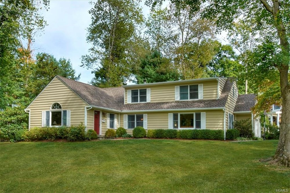 100 EAST WAY  MOUNT KISCO  LIST PRICE $669,000  SOLD PRICE $660,000  SOLD ON 07/14/17