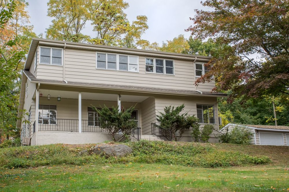 95 OLD POST RD SOUTH  cROTON ON HUDSON  LIST PRICE $549,900  SOLD PRICE $549,900  SOLD ON 05/15/17