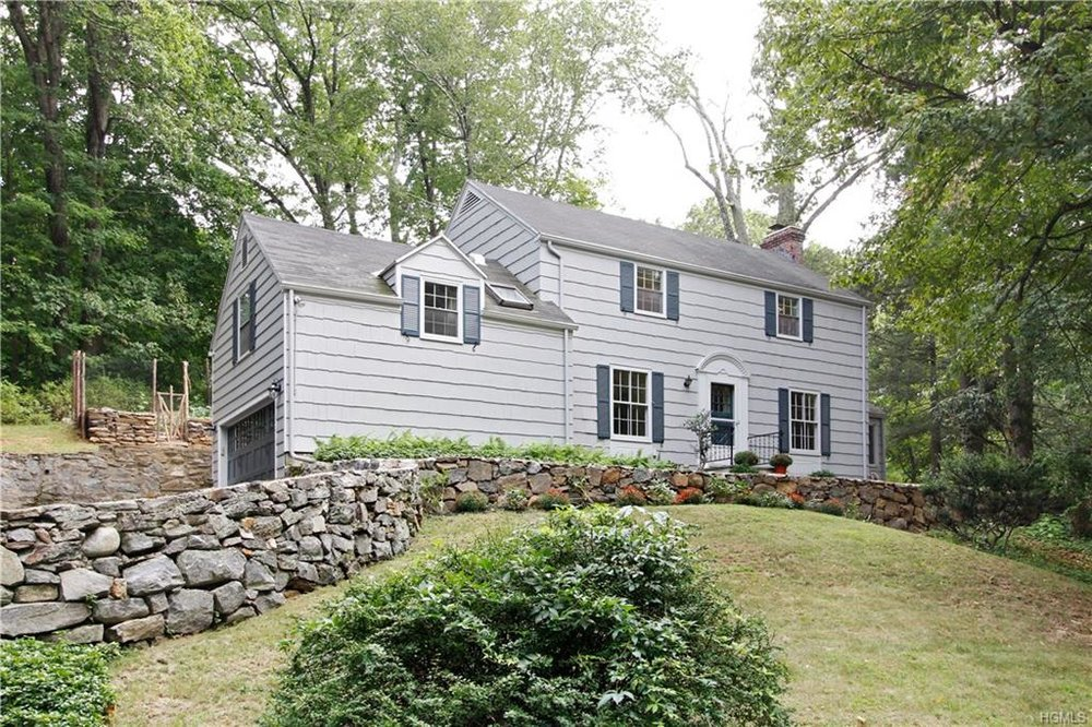 50 MARCOURT DR  CHAPPAQUA  LIST PRICE $759,000  SOLD PRICE $759,000  SOLD ON 12/02/16