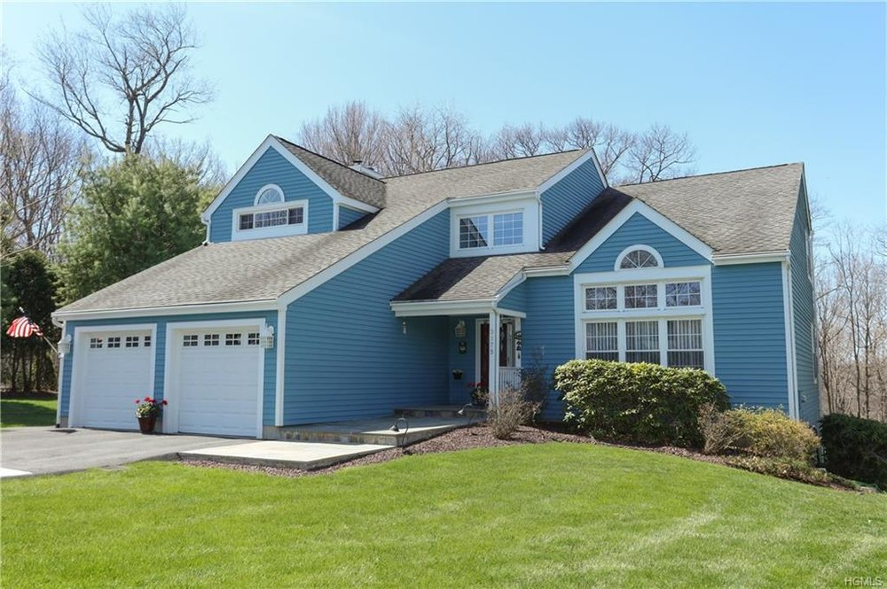3175 WOODFIELD CT  YORKTOWN HEIGHTS  LIST PRICE $595,000  SOLD PRICE $585,000  SOLD ON 07/18/16