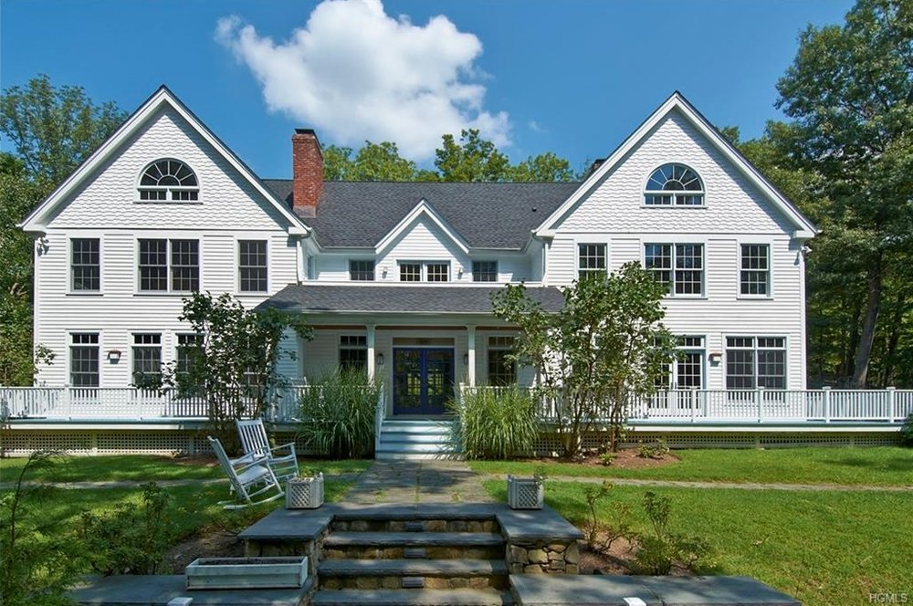 1505 JOURNEYS END RD  CROTON ON HUDSON  LIST PRICE $1,195,000  SOLD PRICE $1,060,000  SOLD ON 08/05/16