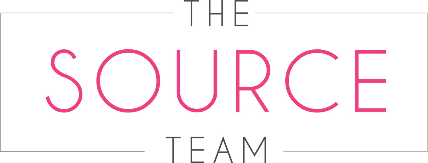 The Source Team