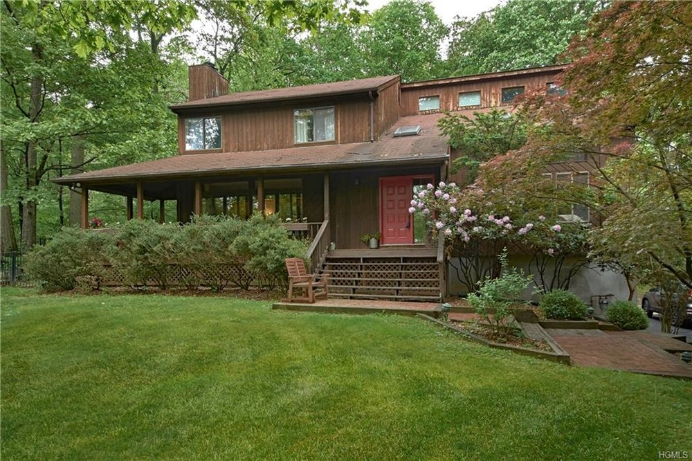 21 AMALFI DRIVE  CORTLANDT MANOR  LIST PRICE $668,200  SOLD PRICE $650,000  SOLD ON 08/14/18