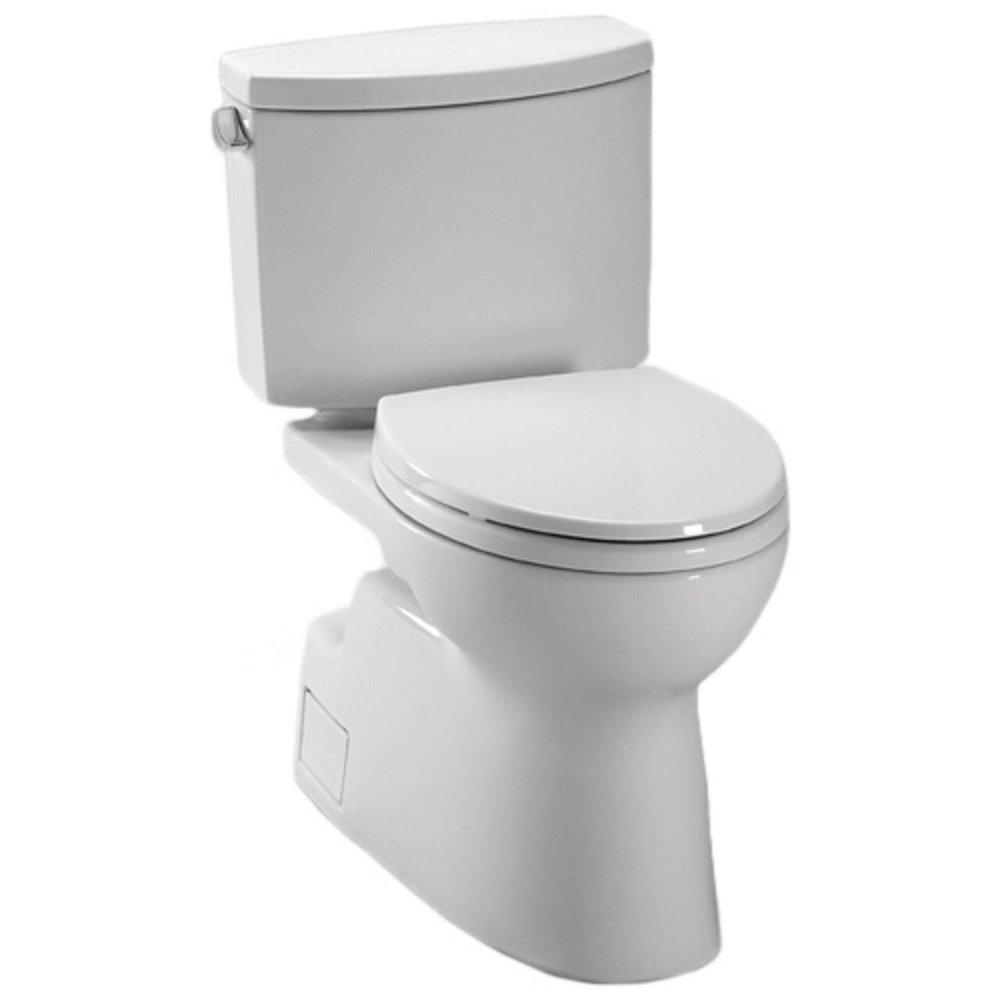 Ultra Low Flow Toilets
