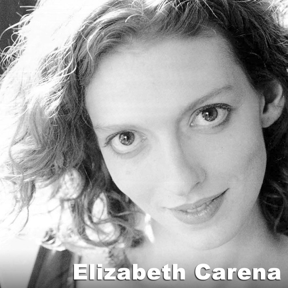 Elizabeth Carena (Original Role Development)has collaborated on and performed in more than a dozen productions with Third Rail Projects, including  Pizza Queen ,  Roadside Attraction , and  Then She Fell,  where she originated the role of Hatter. She has also served as the company's Managing Director since 2007. She is a founding member of the NYC rock band  Mother Feather  (now on Metal Blade Records), has modeled for VPL and various NYC photographers, and holds a BA in Theater from Fordham University's College at Lincoln Center.  www.elizabethcarena.com