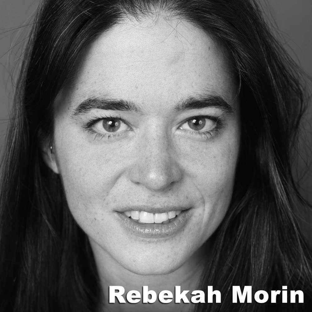 Rebekah Morin  (Performer / Original Role Development) has been collaborating with Third Rail Projects since 2010, originating many roles, including the Red Queen in  Then She Fell .Based in NYC since 1998, she has performed nationally and internationally with a great variety of artists including Jody Oberfelder Dance Projects and The Equus Projects. She holds a BA in Dance from Connecticut College. She is a certified yoga teacher and thai massage practitioner. She is trained in natural horsemanship. She has also been know to tend bar, hang lights, and build sets.