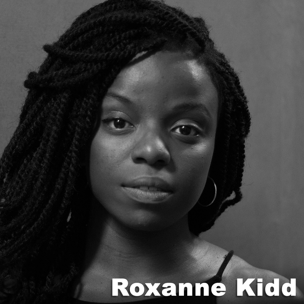 Roxanne Kidd  (Performer /Original Role Development) is a dancer and teaching artist now residing in Brooklyn. As an alumna of Florida State University, with her BFA in dance, she teaches performance and dance for the arts education program LeAp. She has also performed in other Third Rail Projects' works including  Marrow,Yolk, and  House No. 17 . Roxanne is currently continuing the pursuit of her own artistic endeavors in New York City.
