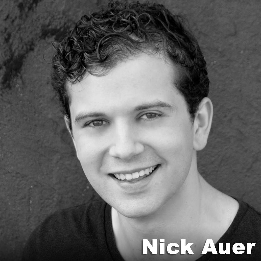 Nick Auer  (Assistant Stage Manager) is a director, performer, and stage manager who graduated with a B.A. in Theater from Bates College in May 2015. He explored his passion for immersive, site-specific performance environments with his senior directing thesis, an interactive adaptation of the early French surrealist play The Breasts of Tiresias. Recent stage management credits include And That's How the Rent Gets Paid (The Kitchen).The Egg Progect (FringeNYC), and The 39 Steps (Theatre Workshop of Nantucket).