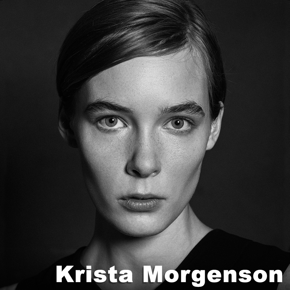 Krista Morgenson  (Performer)was born and raised in Lincoln, Nebraska where she first began her creative endeavors, most pointedly in dance. She went on to continue her professional training with the Conservatory of Dance at Purchase College where she was an Adopt a Dancer Scholarship recipient and the honoree for the Bert Terborgh Dance Award. Krista has had the pleasure of performing works by Gregory Dolbashian, Nelly van Bommel, Damani Pompey, Xie Xin, Shannon Gillen, and Doug Varone among others. In September of 2014, Krista was invited to spend a month in Shanghai, China rehearsing and performing with DLab Dance Company in their annual contemporary dance festival, Invisible Cities. Since moving to New York City, she has performed in New York Fashion Week with Shannon Gillen/Amanda Phelan and joined LoudHoundMovement in September 2015.