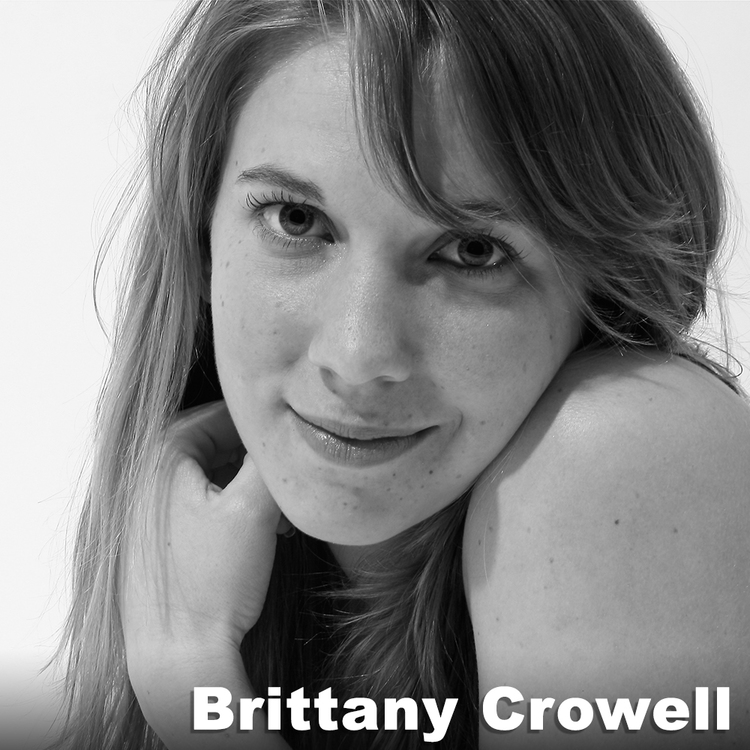 Brittany Crowell  (Third Rail Projects' Production Manager) is a theater artist and administrator. Brittany has worked as a producer, production manager and stage manager with many companies, including: The TRUF, The Bower Group, Tinker's Collective, Oscar + Lottie, [CENSORED] Collective, and Anthill Productions. Administratively, she has worked as the Management Coordinator at the revitalized Bucks County Playhouse and as Executive Assistant to Producer, Jill Furman. She currently serves as the Managing Director of Crashbox Theater Company.