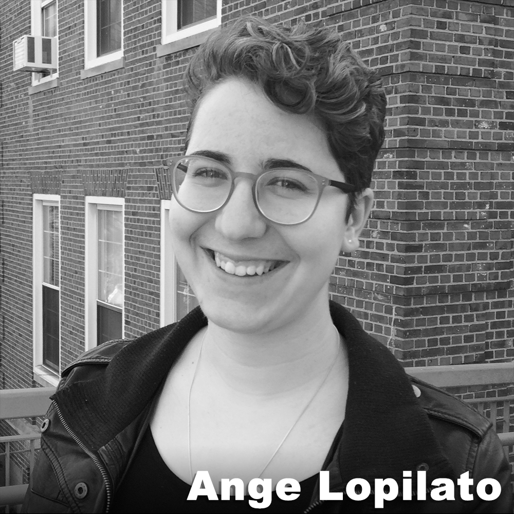 Ange Lopilato  (Production Assistant)is a current student at Manhattan College pursuing a degree in Psychology and is an emerging stage manager in New York City. Select recent stage management credits include  Little Women ,  The Dining Room , and  Company  (Manhattan College Players),  The Match Game  (Manhattan Repertory Theater), and various other play readings and workshops in New York.