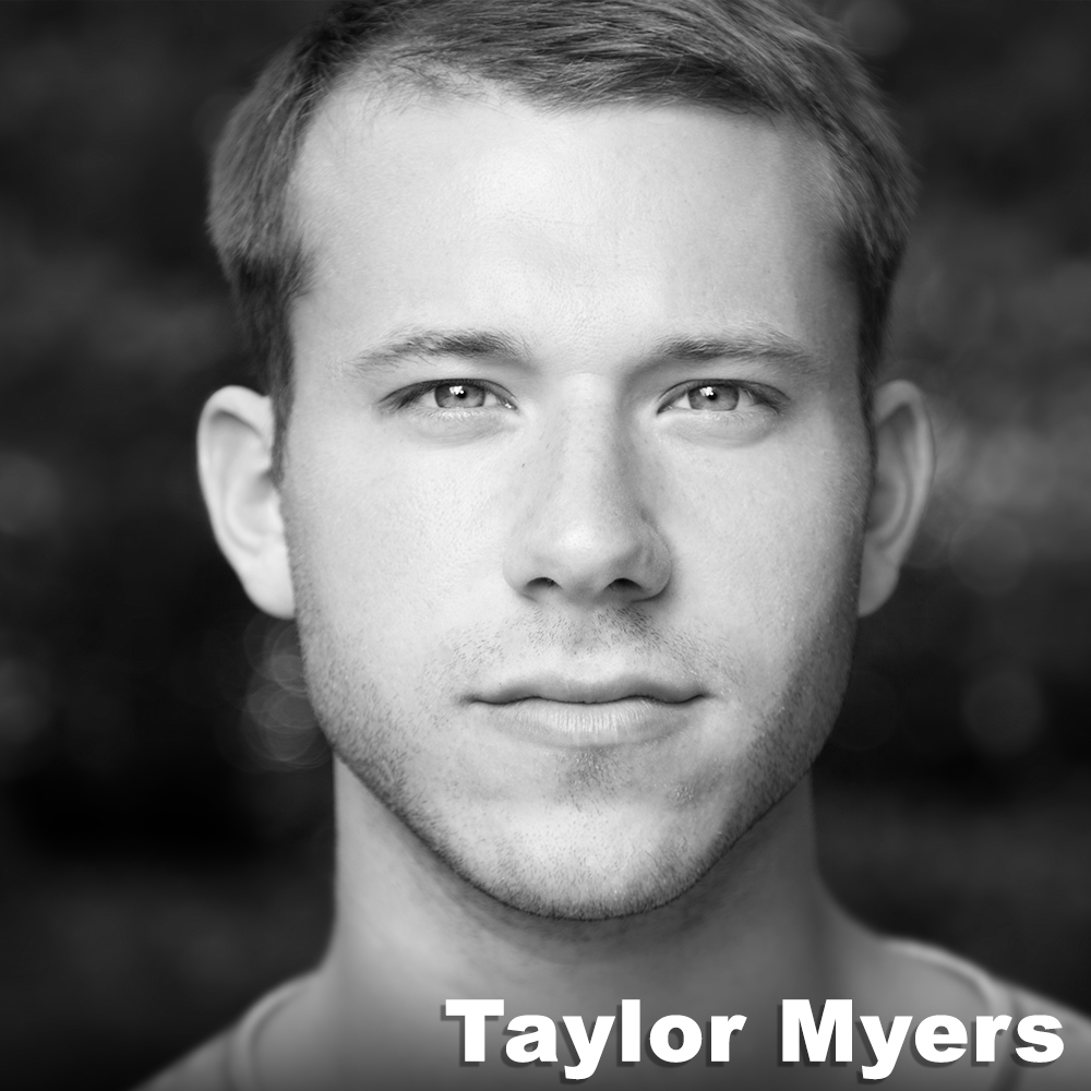 Taylor Myers  (Performer)landed in New York after spending time in Bangalore, Cyprus, and Aberystwyth. He studied mathematics, architecture, and the tabla at the Bangalore School of Music before finding acting and dancing as a means for happiness. Favorite roles include Hercules in Pericles, Emperor Palpatine in Timon of Athens, and both of the noble kinsmen in Two Noble Kinsmen. www.rollthebonestheatre.com