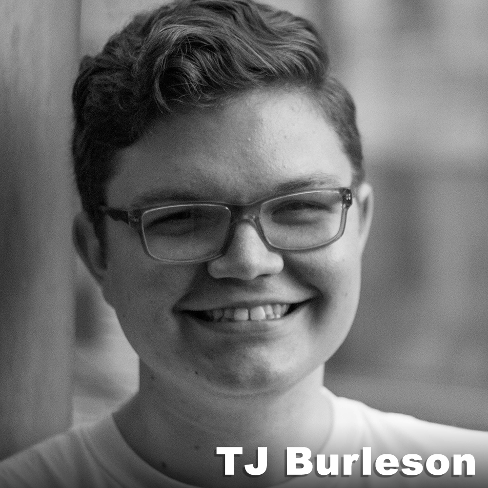 TJ Burleson (Wardrobe Supervisor / Assistant Stage Manager) is a native Texan with a BA in Theatre and Linguistics from Rice University. After graduating, he studied at Binghamton University for one year and worked as the Costume Shop Graduate Assistant. In addition to  Then She Fell , he does wardrobe and costume work for Ars Nova Theater ( Game Play, New Year's at Ars Nova, Eager to Lose ).