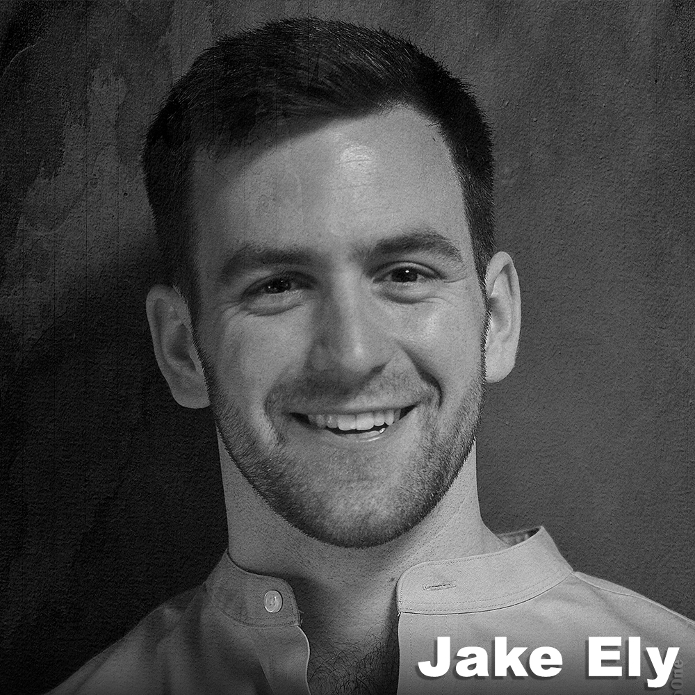 Jake Ely  (Performer) was born and raised in Scottsdale, Arizona. An avid athlete, Jake played a season of varsity football at Tulane University before beginning his training in theatre and dance. He graduated from Tulane with a BA in International Relations and minors in Dance & Spanish in 2014. He has had the pleasure of dancing with Brit Falcon/FalconDance, Karl Rogers//Red Dirt Dance, B.S. Movement, and Third Rail Projects.