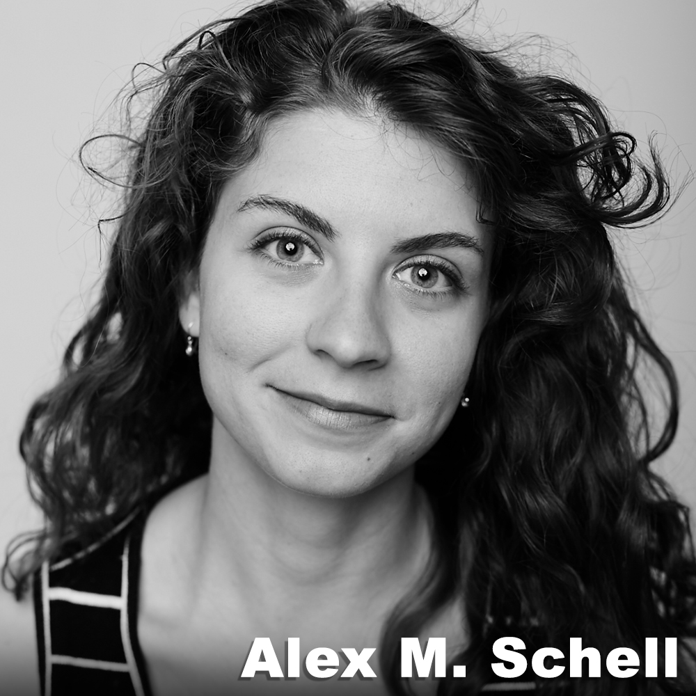 A native North Carolinian,  Alex M Schell (Performer) is a performer, choreographer, and eternal optimist. She graduated with honors from NYU's Tisch School of the Arts with a B.F.A. in Dance. In addition to Third Rail Projects, Alex dances and acts as a rehearsal director for MATYCHAK (Nathalie Matychak, artistic director). Outside of performance, Alex is an arts administrator at Pentacle, a non-profit organization driven to provide flexible and affordable management support for the arts community. You can learn more about Alex at -  http://alexmschell.wixsite.com/create