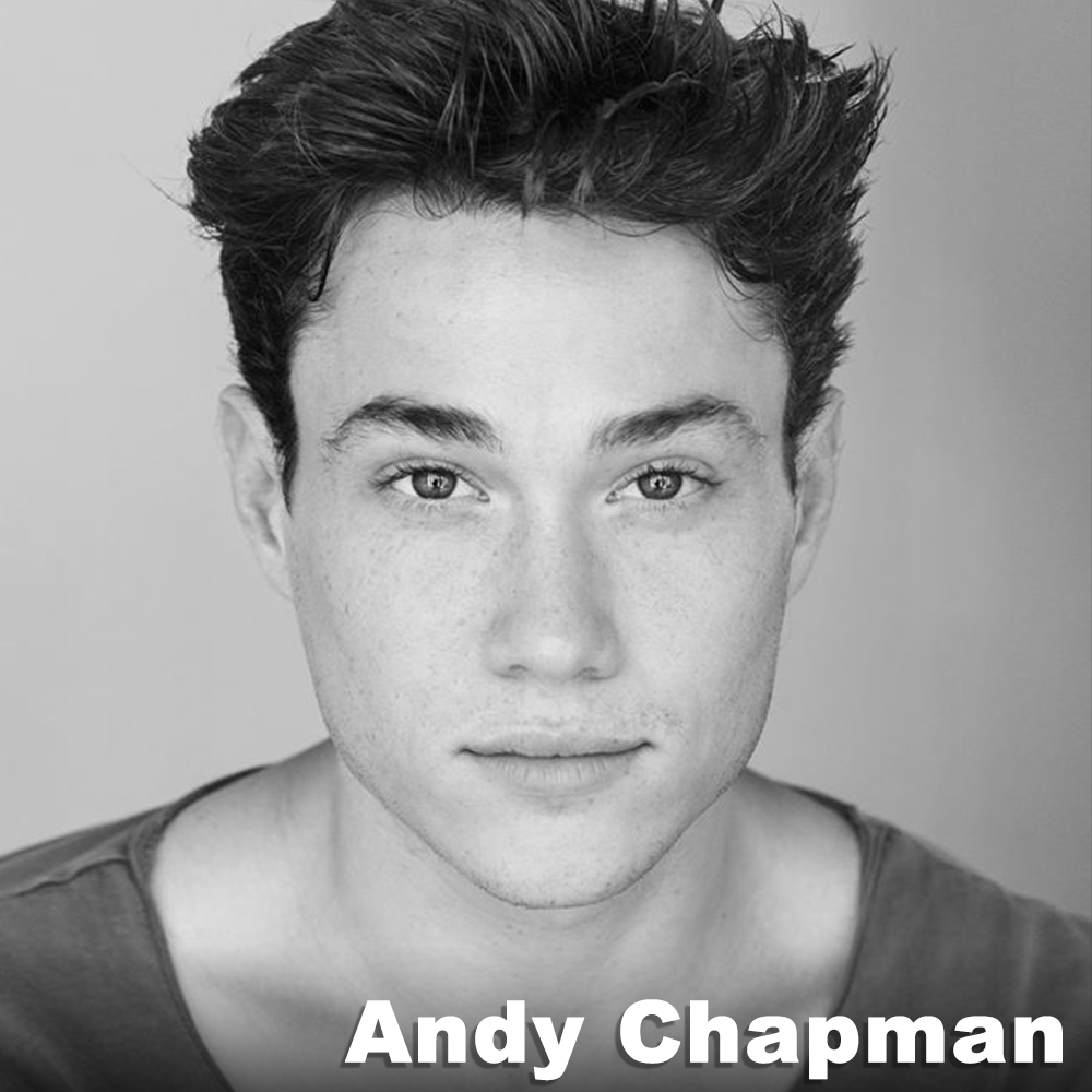 """Andrew Chapman (Performer)has been a performer since donning his mother's tights and staging Nutcracker suite duets with his brother at the age of three. From musicals at Seaside Music Theatre in Daytona Beach, Florida, a BFA in Dance from the Florida State University, and five years of creative magic in New York City he is now thrilled and thankful to be a member of Third Rail Projects' """"The Grand Paradise."""" Andrew Chapman is sore. He is appreciative. He can't stop sharing his love of performing through life's greatest stages."""