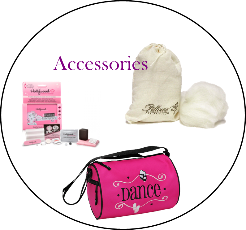 accesories banner